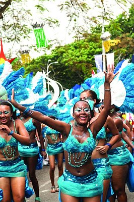 Seychelles Culture By The Seychelles Tourism Board