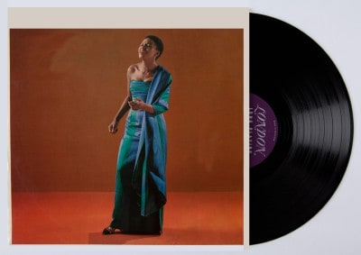 Miriam Makeba record