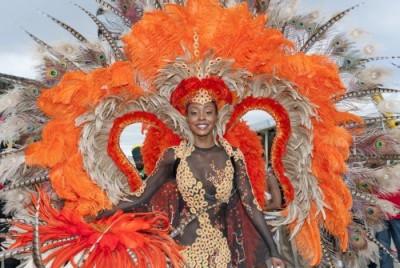 Creole in Trinidad