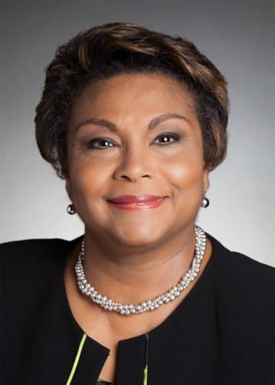 Dr. Carole Berotte Joseph