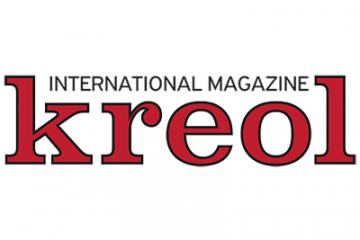 Kreol Magazine Logo