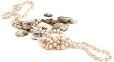 Pearls & Shells