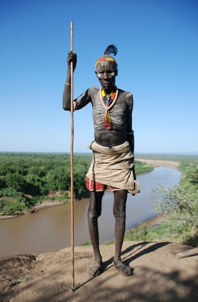Omo Valley