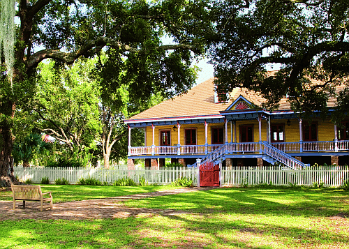 The Laura Plantation