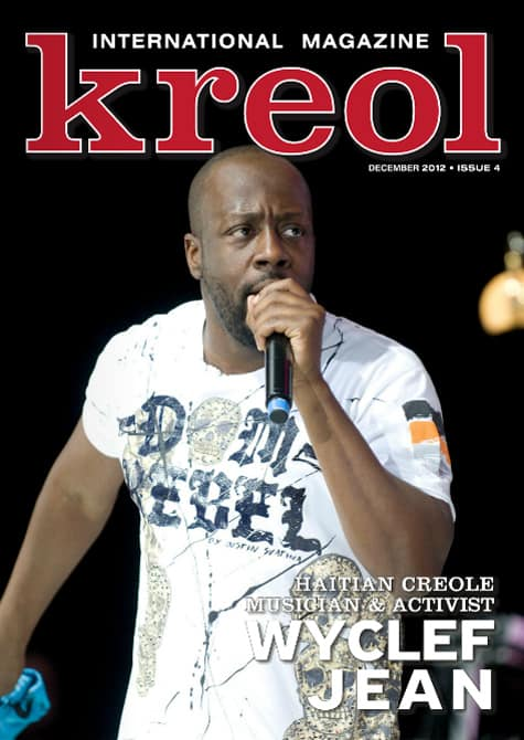 Kreol Magazine Issue 4