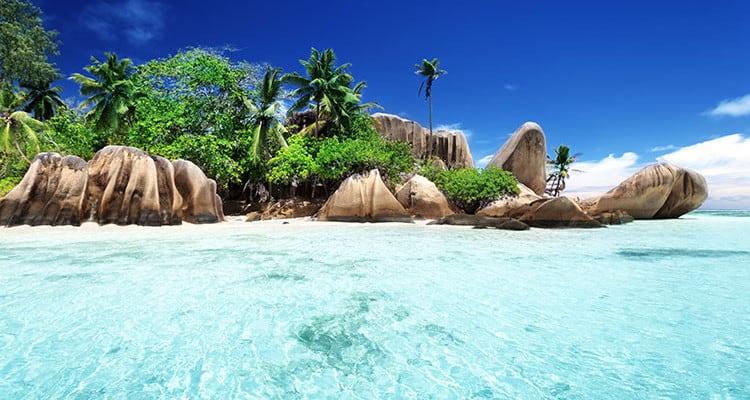 Vanill a Islands