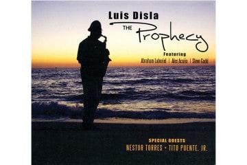 Luis Disla- The Prophecy