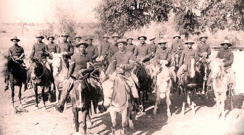 black seminoles scouts