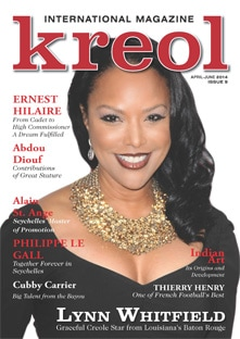 Kreol Magazine Issue 9