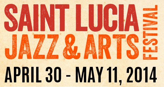 St Lucia Jazz and Arts