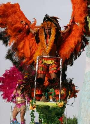 Guiana Carnival