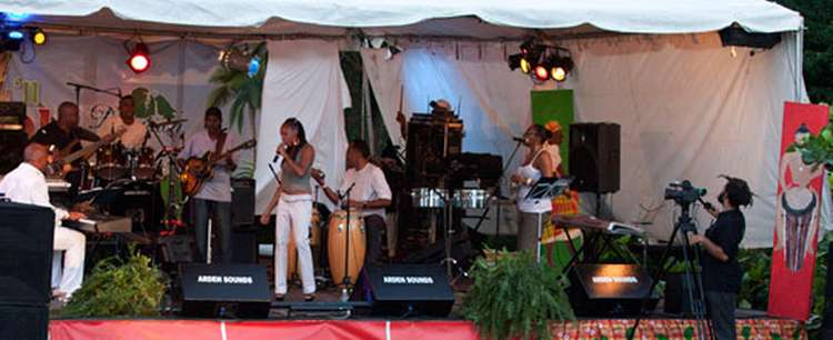 Jazz N' Creole