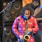 St Lucia Jazz and Arts Festival
