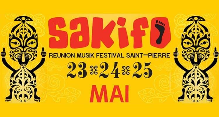 Le Sakifo Musik Festival