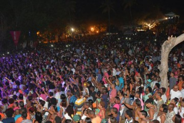 St Lucia Jazz & Arts Festival