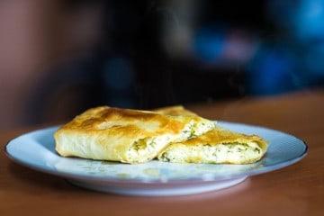 Pita Cheese