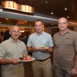 Russia Day celebration in Seychelles