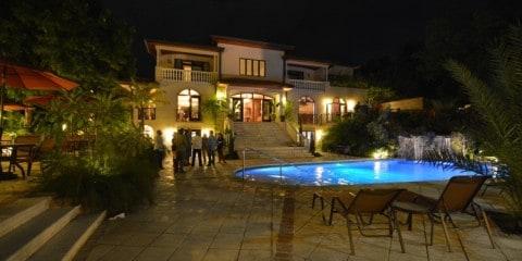 Villa Therese