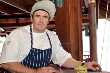 Chef Craig Jones