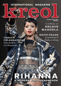 Kreol Magazine issue 8