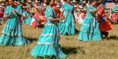 Madagascar Dance