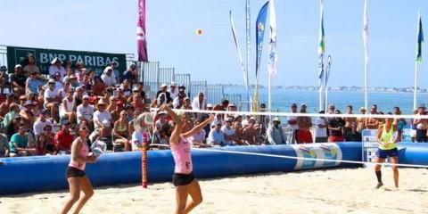 Marie-Eve et Mathilde Hoarau sacrées championnes de France pour la troisième fois !