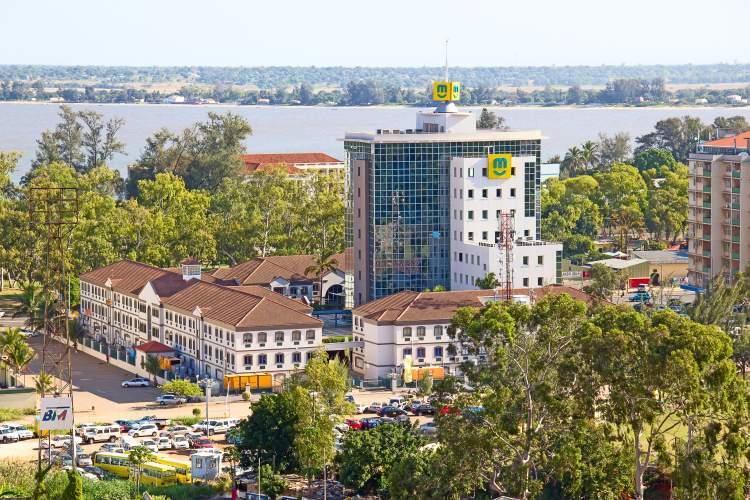 Maputo Mozambique Photo: Fedor Selivanov
