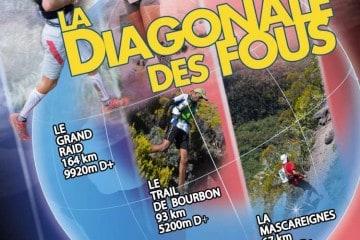Le Grand Raid : dernière étape de l'Ultra Trail World Tour 2014