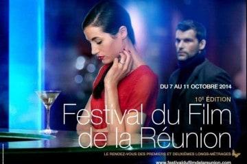 Le Festival du Film de La Réunion souffle ses 10 bougies !