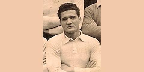 Joe Gaetjens: America's First World Cup Hero