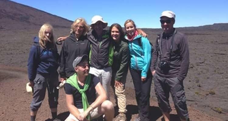 Des journalistes de la région DACH en voyage de presse à La Réunion