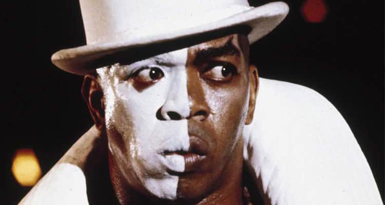 Baron Samedi- A Loa of the Dead