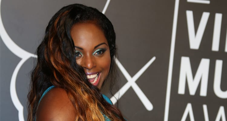 Foxy Brown- A Profile of her Musical Career