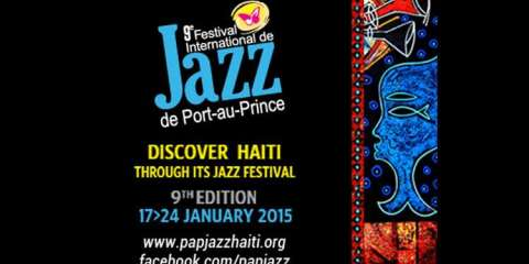 International Jazz Festival in Port-au-Prince