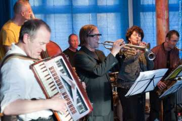 """Co-Streiff """"Complex and improvised, melodic and modern"""""""
