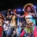 2015 Port-au-Prince Jazz Festival