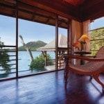 Living Room, Villa
