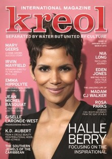 Kreol Magazine Issue 12