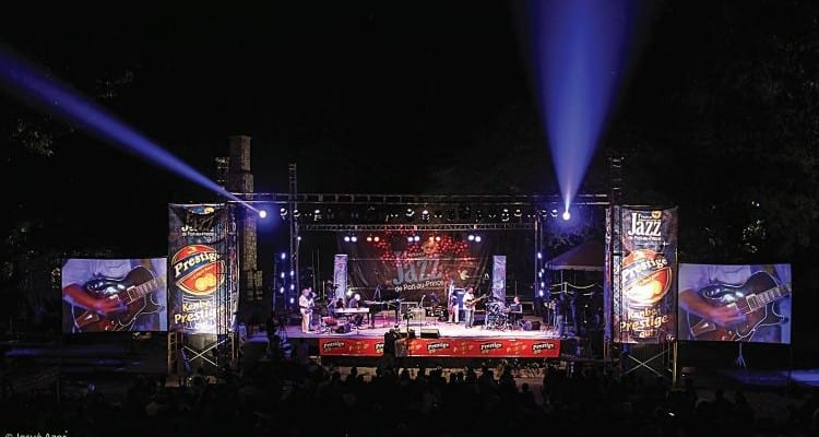 Port-au-Prince Jazz Festival