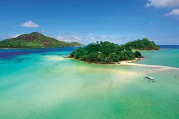 Enchanted Island Resort, Seychelles