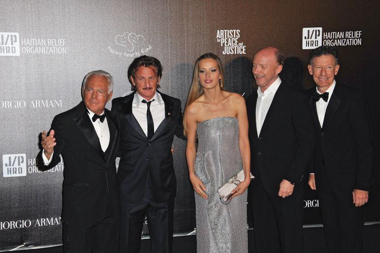 The Festival de Cannes celebrated Haiti