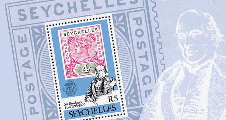 Seychelles_Stamp