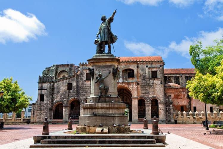 Columbus_Statue