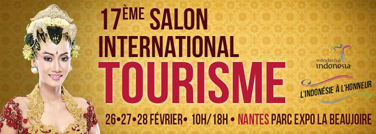 Salon International Tourisme