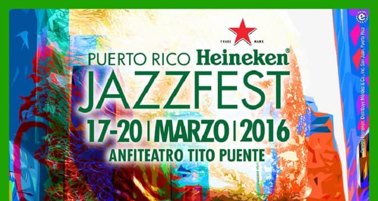 Puerto Rico Jazzfest