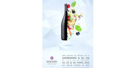 Festival de la Gastronomie & du Vin de l'île de La Réunion