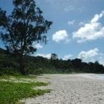 La Digue, Seychelles,