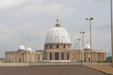 Catholic Basilica of Our Lady of Peace