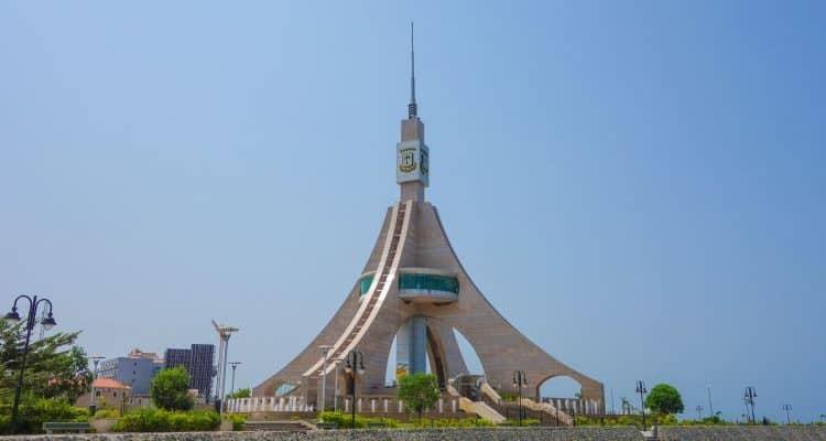 La Torre de la Libertad