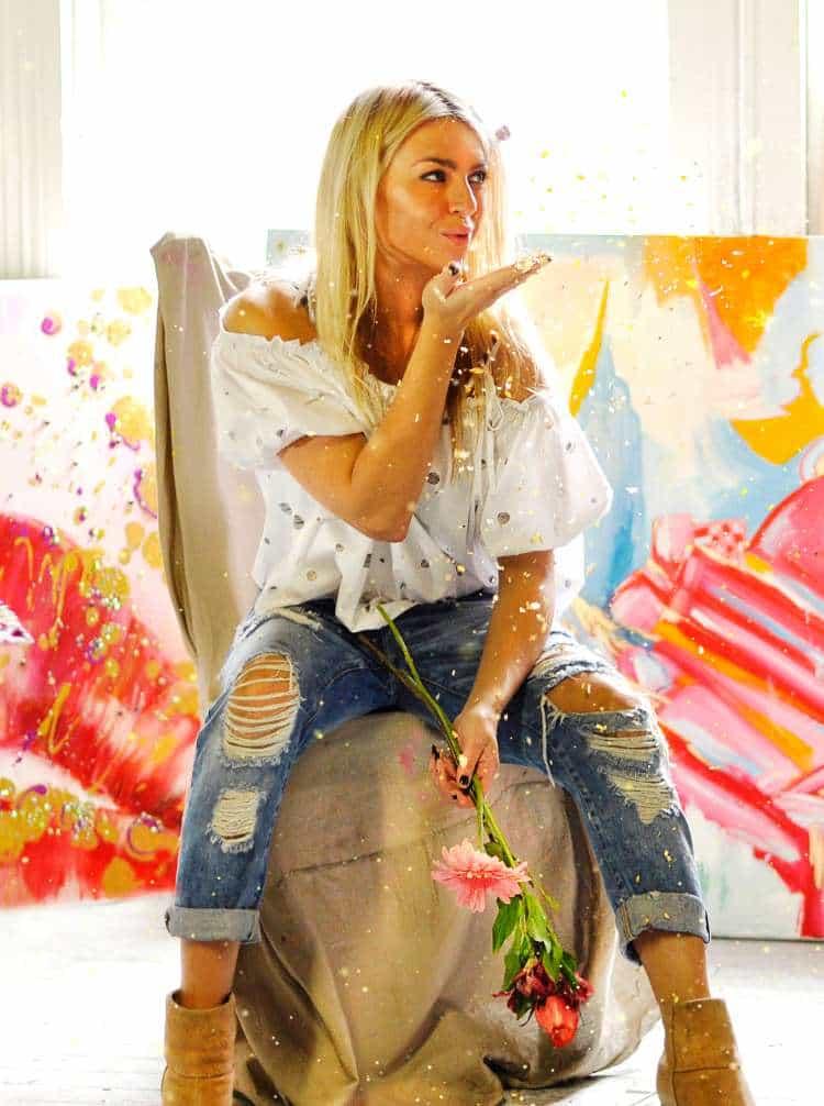 Olesya Ianovitch